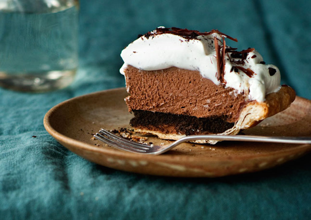 Chocolate Pie HipLatina